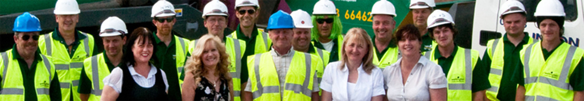 About us - Wellington Waste Management