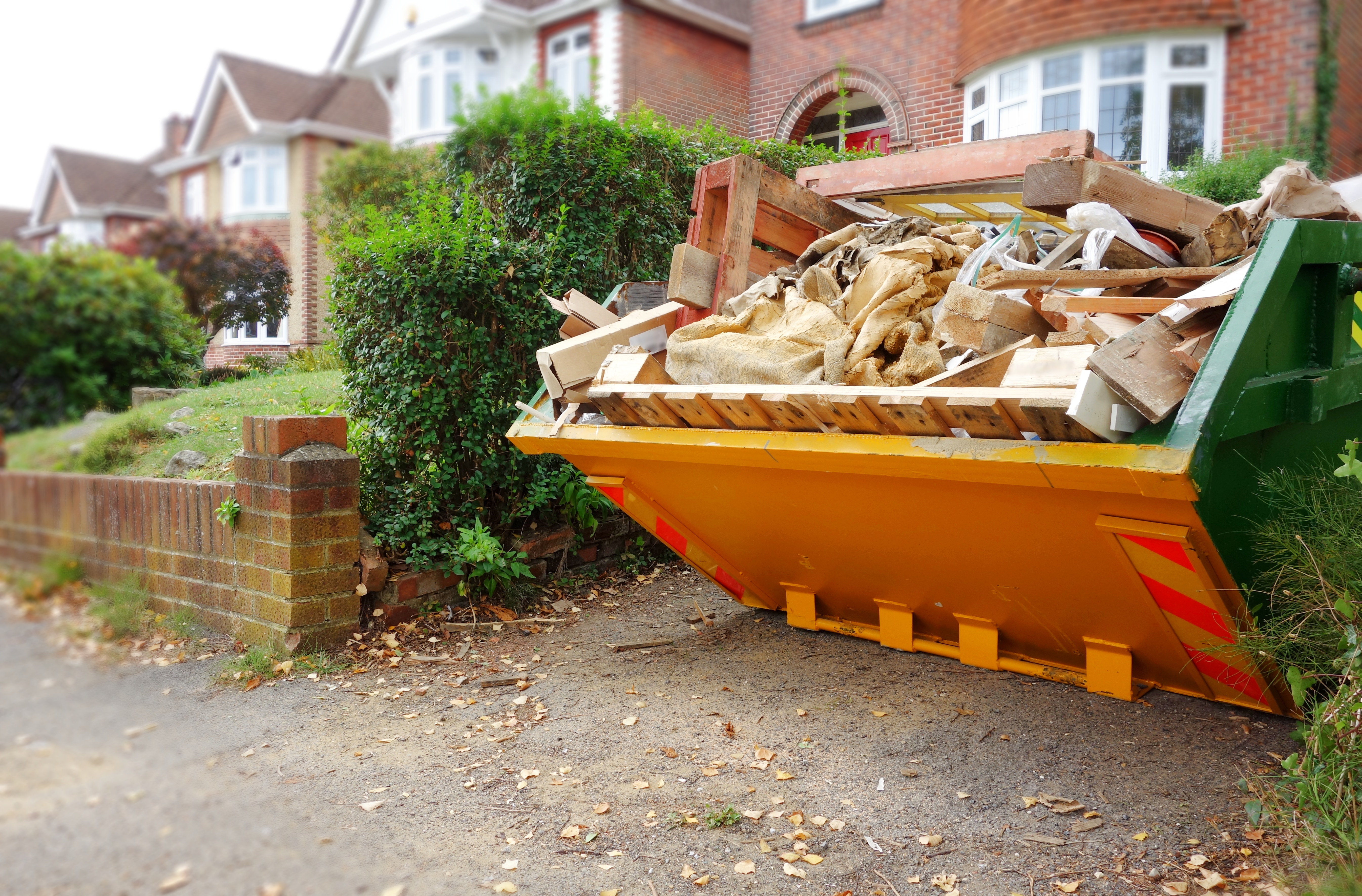 Our Guide for Hiring the Right Skip